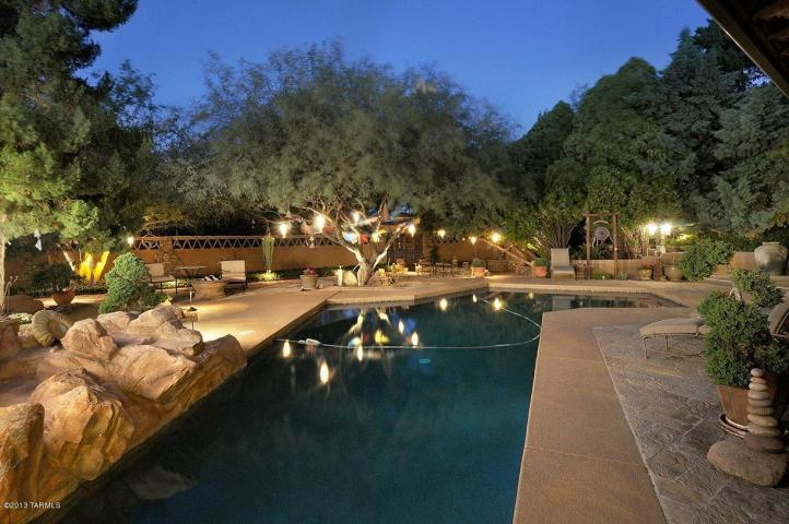Oro Valley Gated Community Homes For Sale