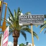 Sam Hughes Neighborhood Home for Sale in Tucson, AZ