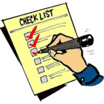 Moving to Tucson, Don't Forget Your Checklist