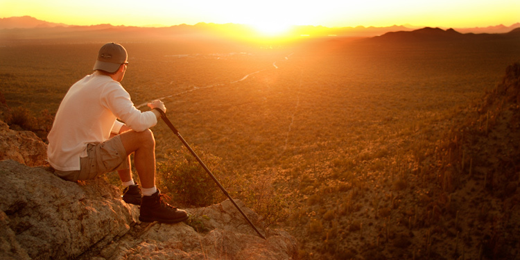 Great Tucson Activities Like Hiking and Sunset-Watching