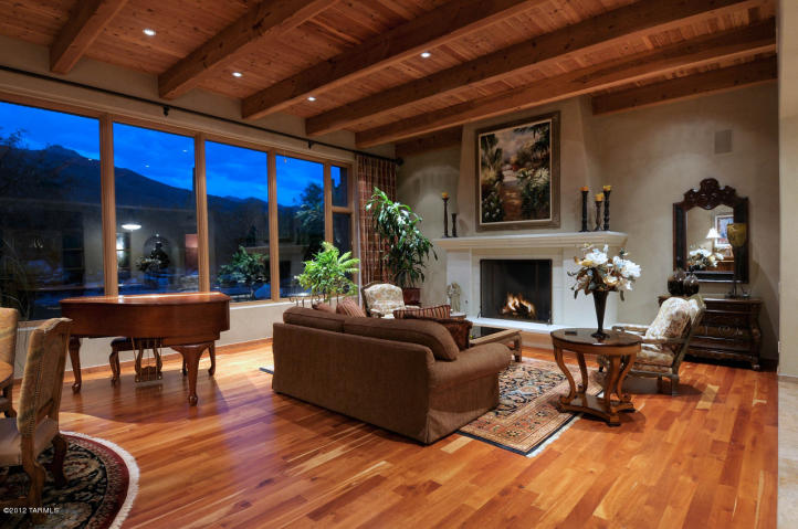 Tucson Luxury Homes - Search By Subdivision