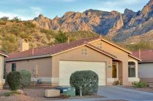 Tucson Gated Community Homes For Sale