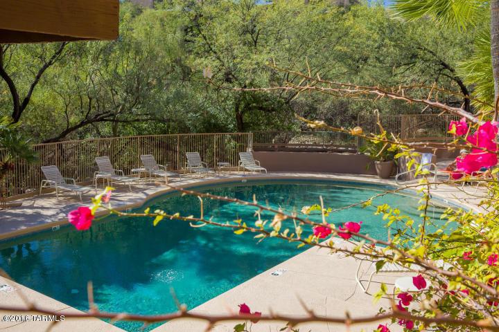 6655 N Canyon Crest #11263 Tucson, AZ 85750 - Condo For Sale